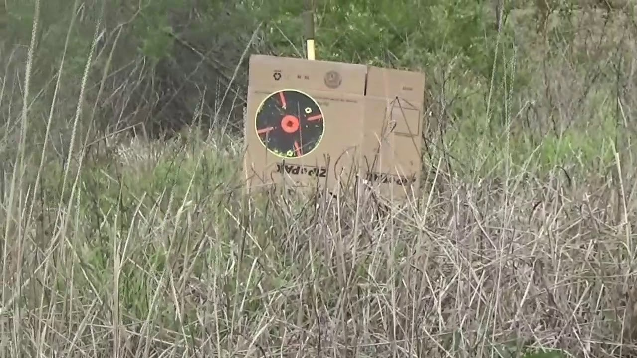 Answering Average Joe hunter challenge