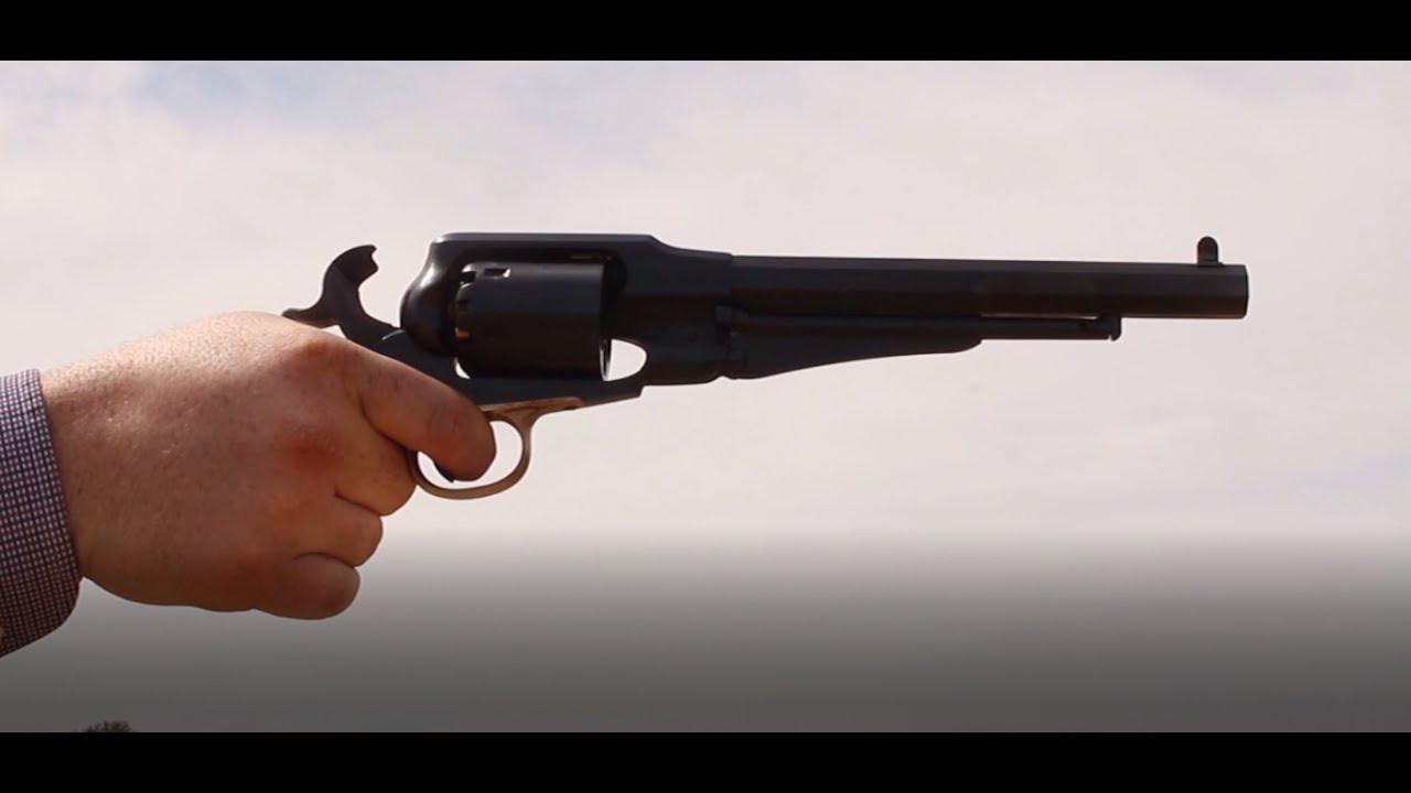 Uberti Remington 1858