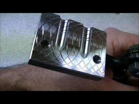 Lee C312-185-1R Bullet Mold