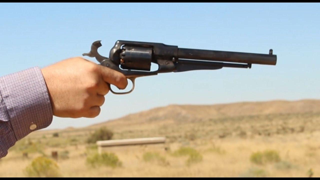 Pietta 1858 Remington