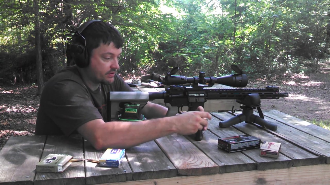 Sub $300 Budget Upper Test.. Radical Firearm's, Are they any good?.. (Part 1)