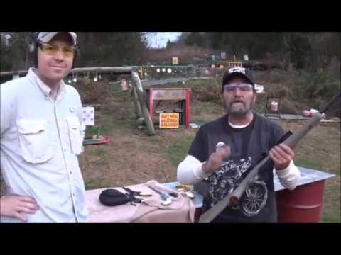 Ruger American Ranch 450 Bushmaster