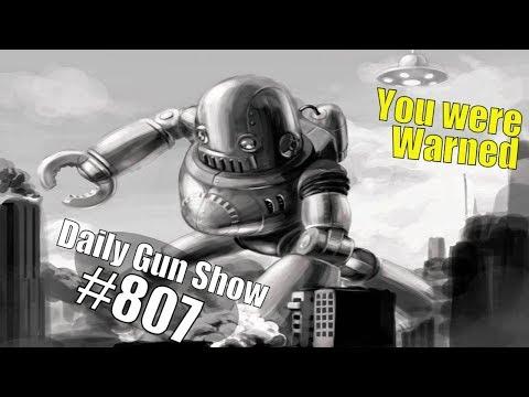 Daily Gun Show #807