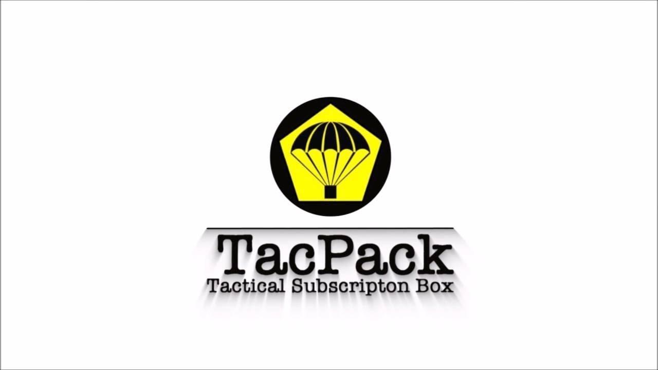 TACPACK MAY BOX