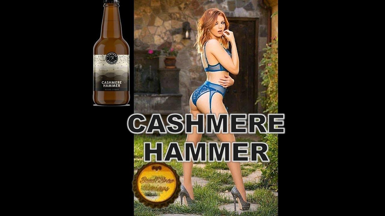 CASHMERE HAMMER