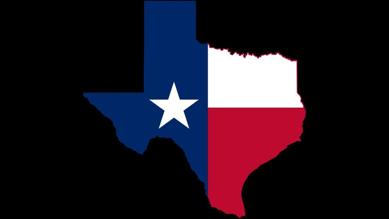 Штат Texas - Оружейные Законы Вкратце