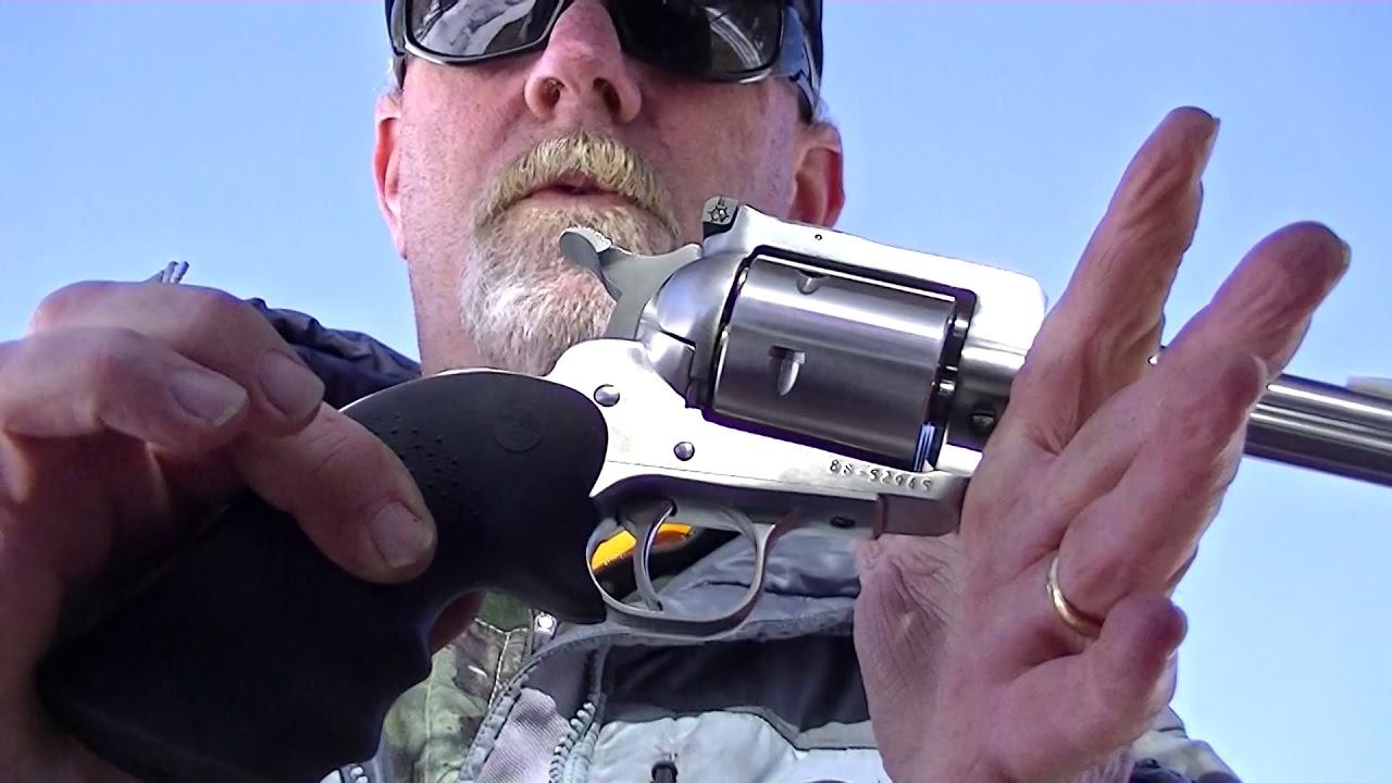 Houge grip for my black-hawk 44 Magnum