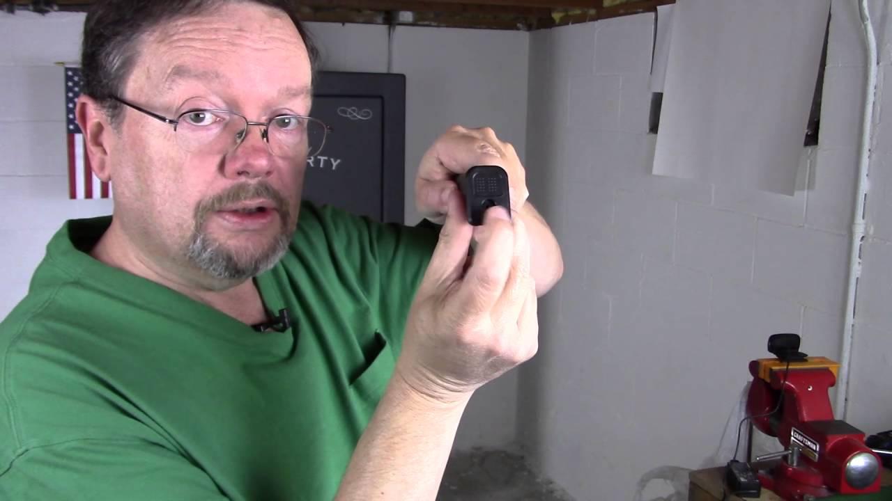 Glock Magpul PMAG Review
