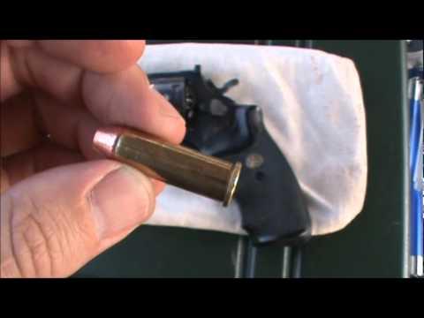 Laundered Ammunition?