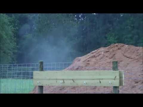 Aguila minishell test