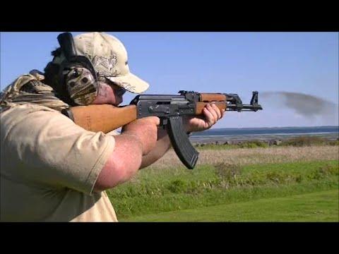 Yugoslav M70B1 Assault Rifle (Kalashnikov )