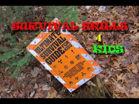 Survival Guide for Kids