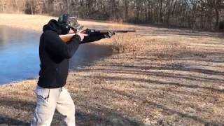 American Classics: Rare Winchester Model 61