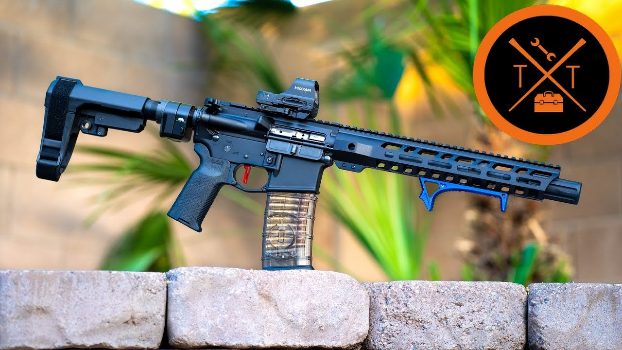 TOP 5 AR 15 Trigger 2019 // In-Depth (w/ Codes & Links)