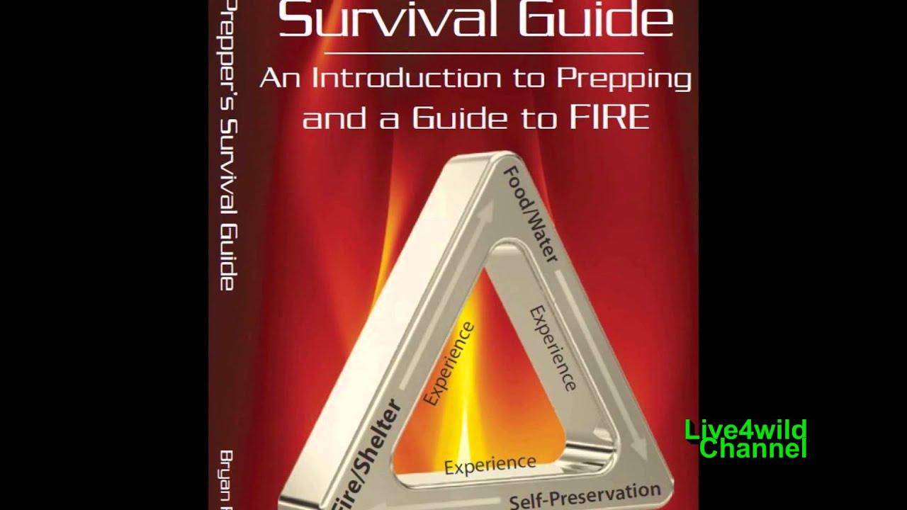 Preppers Handbook