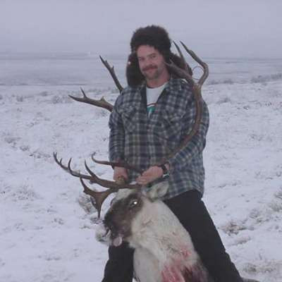 Mark Alaskan