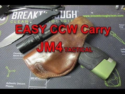 JM4 Tactical   Easy CCW Carry