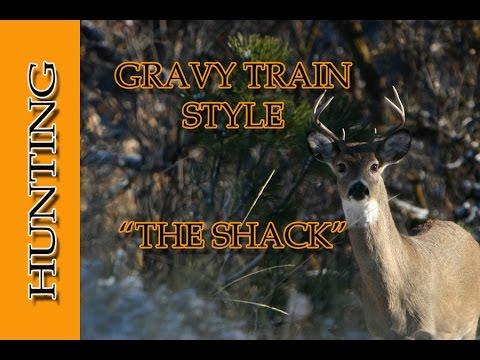 Hunting - GRAVY TRAIN STYLE