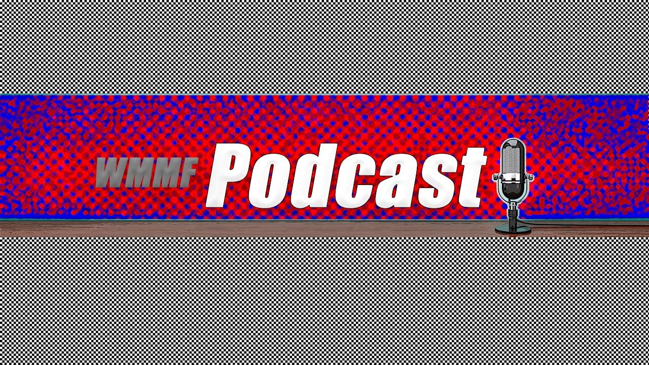 Podcast #388 Walter's D-Day Normandy Trip Bon Voyage! Hank Strange WMMF Podcast