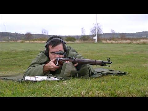 Mosin Nagant 91/30 PU Sniper at  500 & 600 Yards (PPU Ammo)