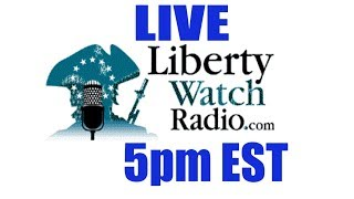 LIVE with Charles Heller from Arizona Citizens Defense League and Liberty Watch Radio