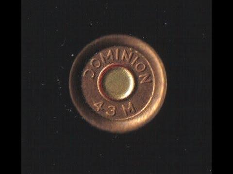 43 Mauser Dominion Brass