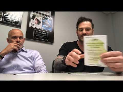 Mental Health Awareness in the Gun Community: Mike Sodini & Rob Pincus
