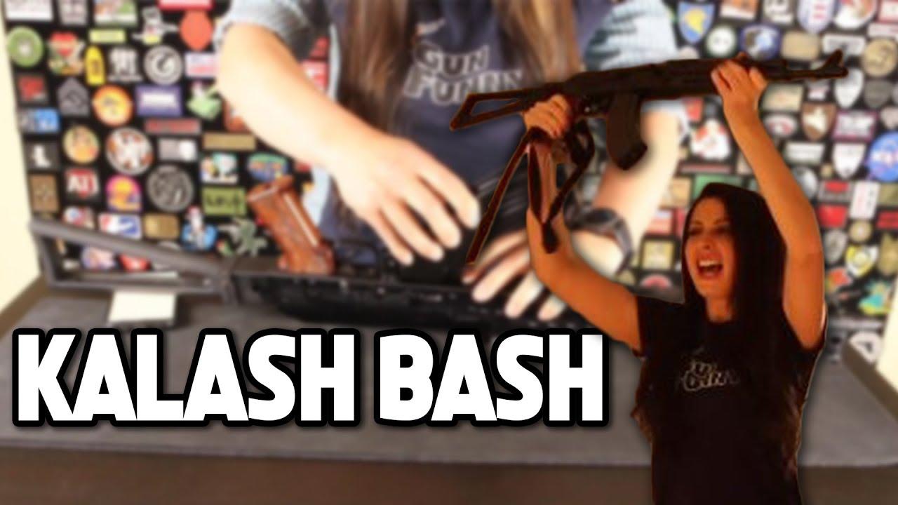 Kalash Bash Challenge