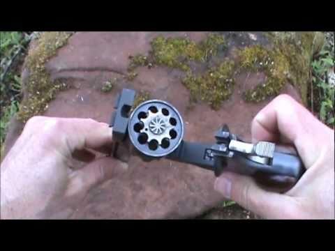 H&R 999 Sportsman Revolver