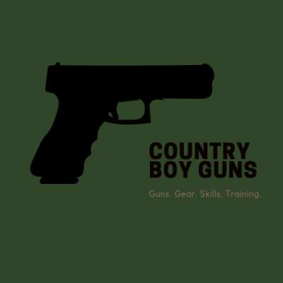 Country Boy Guns