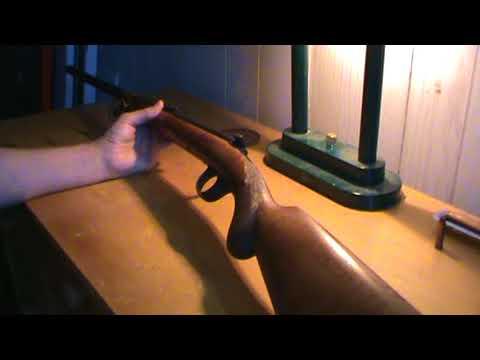 Husqvarna Model 25 Rifle 32-20 Winchester