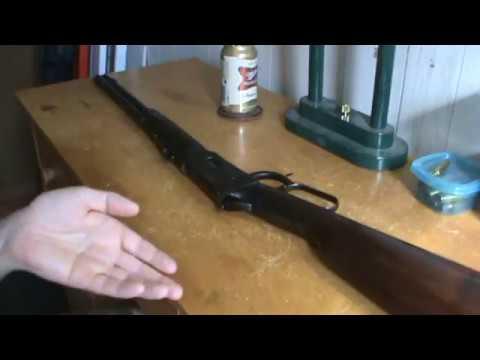 1954 Model 94 Winchester 30-30 Wincheater
