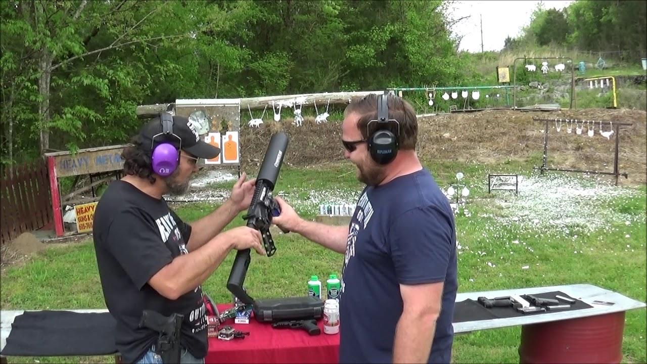 Can Cannon & Binary Trigger with PatRealManOfGenius