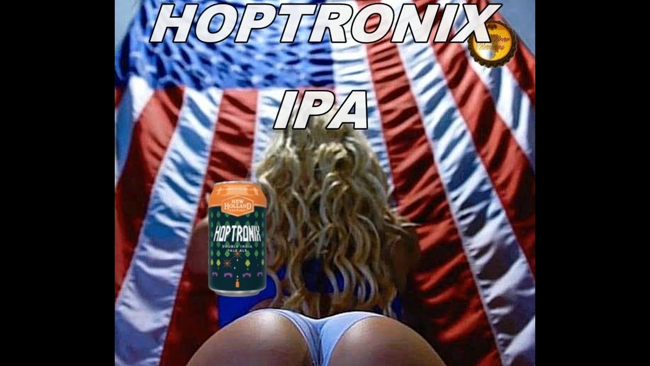 HOPTRONIX IPA