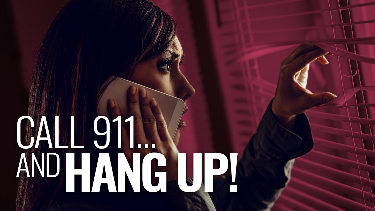 911 Call: What to Say