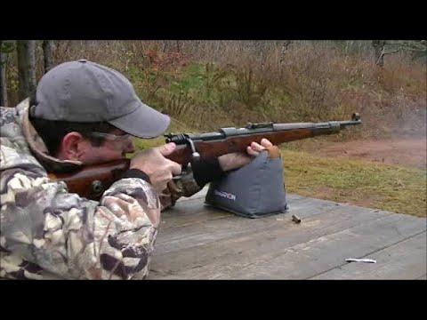 Ten Shot Mauser Challenge