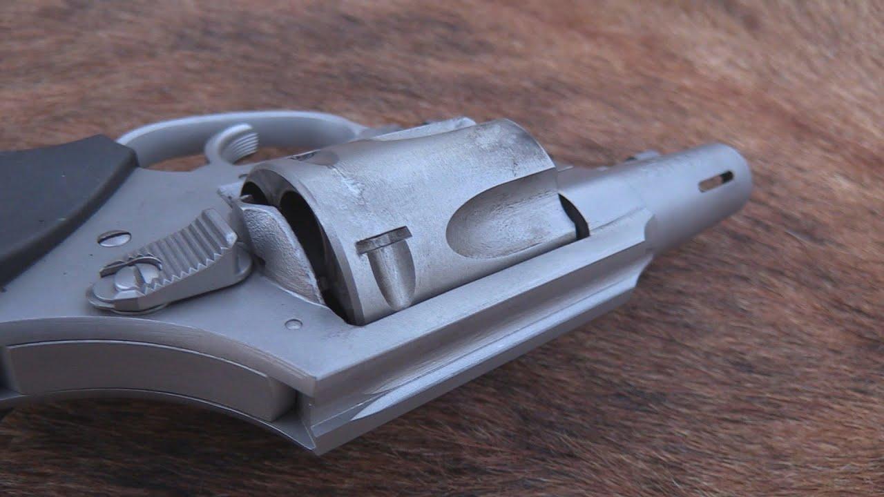 Charter Arms Bulldog Boomer  .44 Special