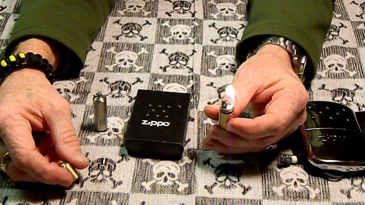 Xmas zippo and peanut lighters