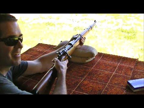 More Prvi Partizan 8mm Mauser Ammo Testing
