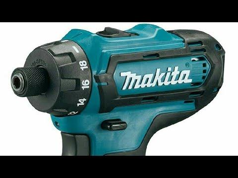 Makita CXT FD06Z Drill driver