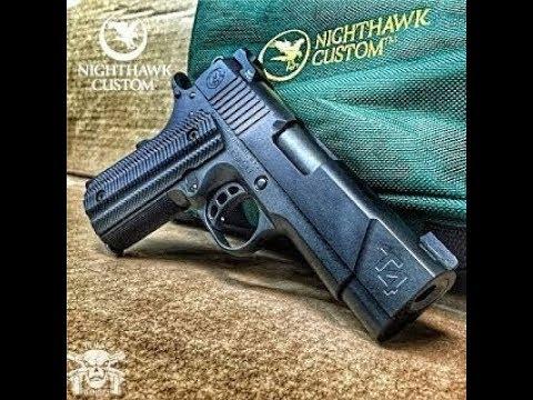 Nighthawk custom and Permian Basin IDPA @ Midland Shooters