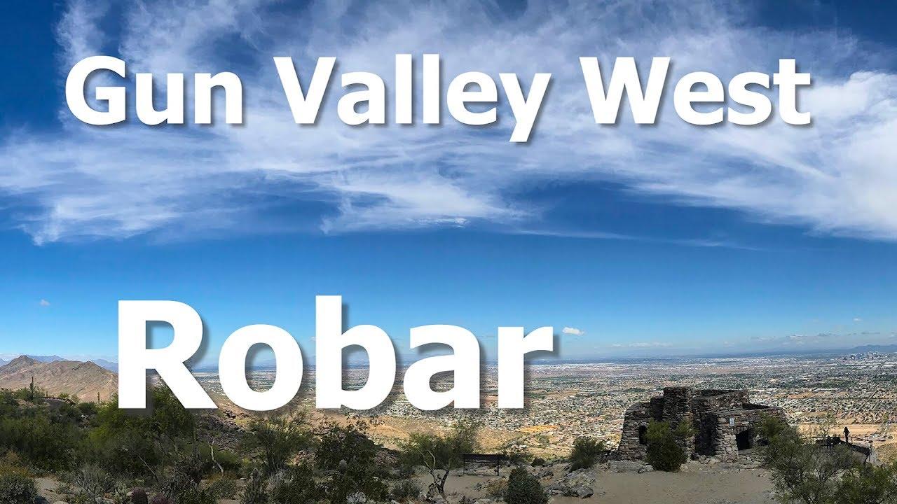 Gun Valley West Robar #594