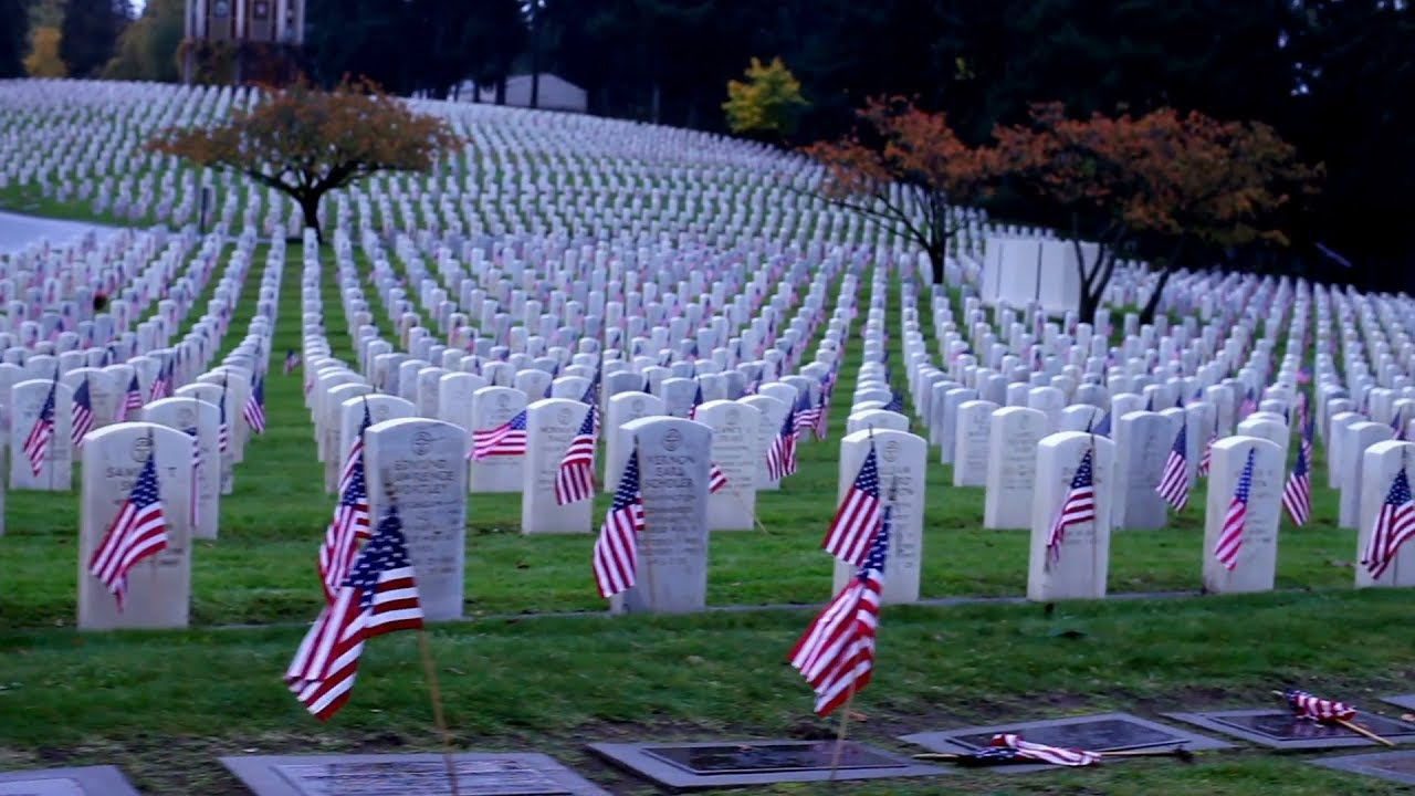 Remembering What Memorial Day Is All About