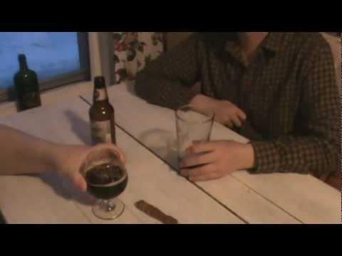 Founders Backwoods Bastard Beer Review