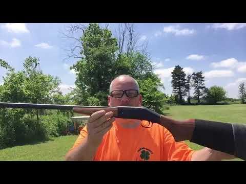 H&R single shot 20 gauge compact model