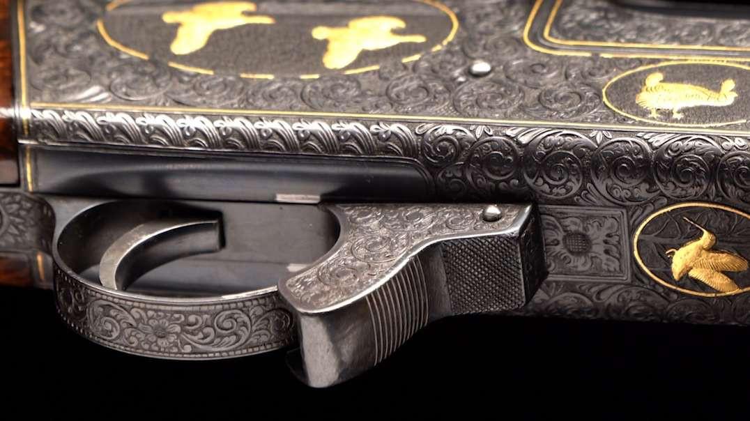 American Gunsmithing: Shotguns by Harry McKay