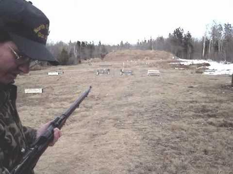 Remington M1891/10 Mosin-Nagant Rifle