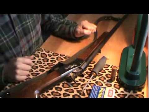 Primers For Rolling Block Shotguns