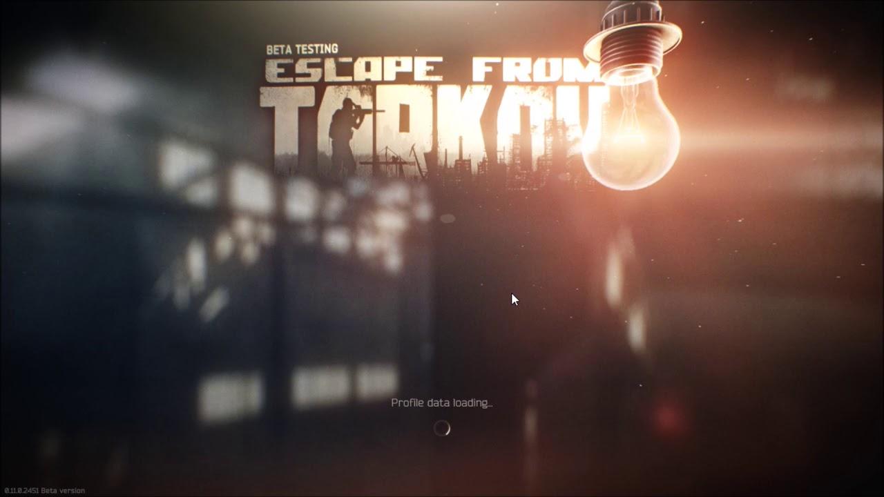 escape from Jackov: The Torcher of Tarkov part 12