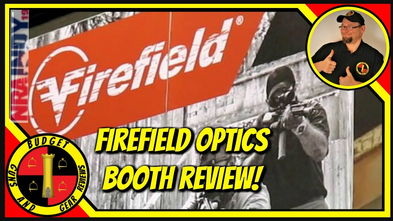 Firefield Optics Review